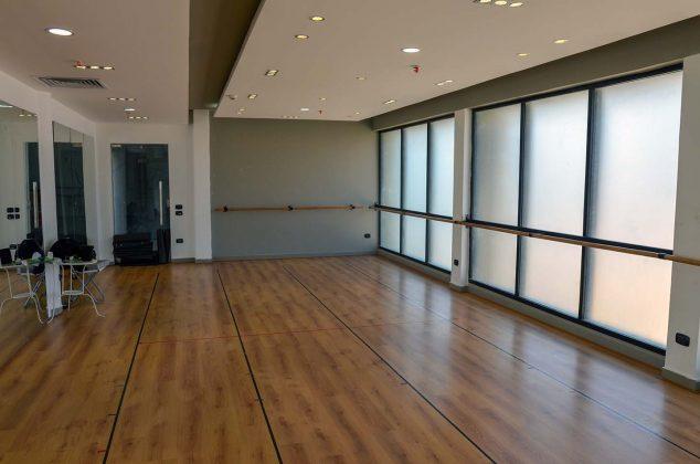 slimnastics studio