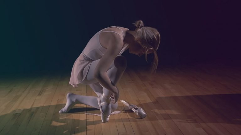 Too Much Dance Could Make Burnout