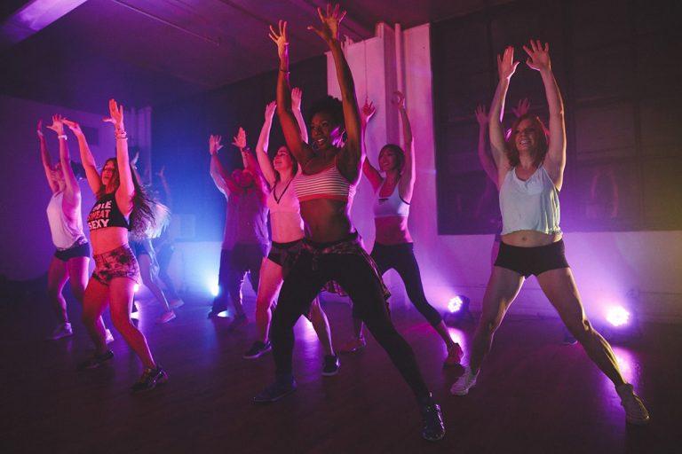 4 Broad Categories of Fitness Dance